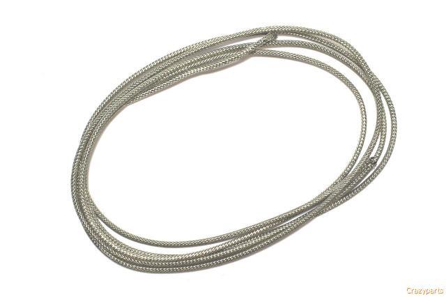 Vintage 2 Strand Braided Shield Wire
