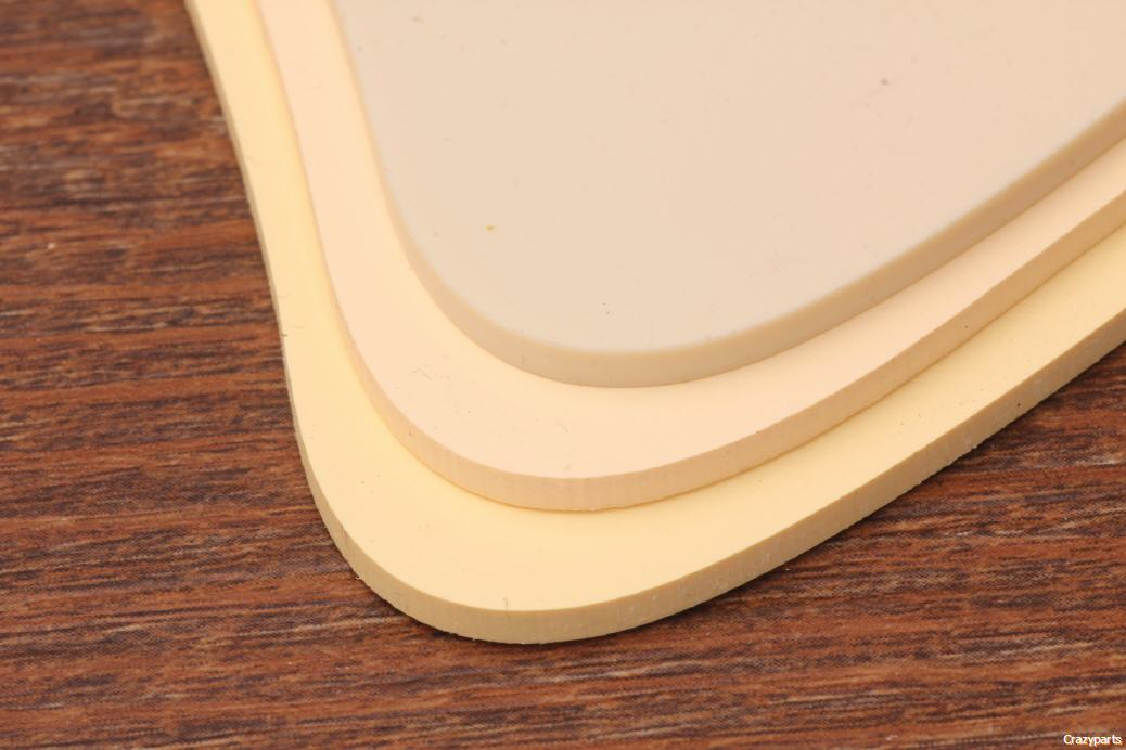 Color comparision, Vintage Bone/Ivory/Creme Ivory