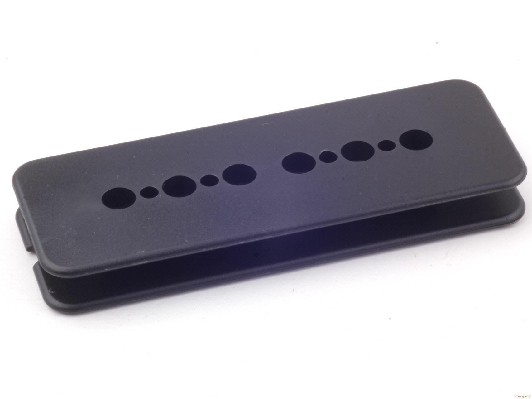 P90 Bobbin Black 50mm Spacing